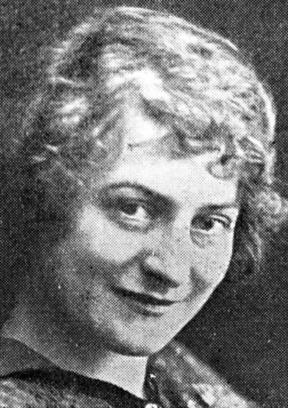 Andersen Esther Locher