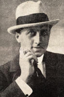 Bernhard Sophus