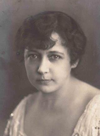 Blom Johanne Fritz-Petersen